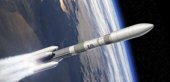 Pour la Cour des comptes,« le modèle économique actuel d'Ariane 6 présente des risques »