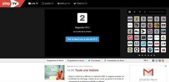Devant la justice européenne, PlayTV.fr marque un point important face à France Télévisions
