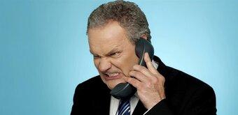 Proposition de loi contre le démarchage téléphonique : pas de reprise des débats avant décembre