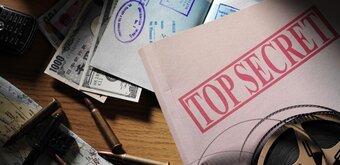 CJUE: la diffusion d'un rapport militaire peut être prohibée par le droit d'auteur, sous conditions