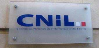La CNIL inflige une amende de 50 millions d'euros à Google