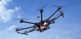 Drones : le gouvernement veut revenir sur les avertisseurs sonores obligatoires