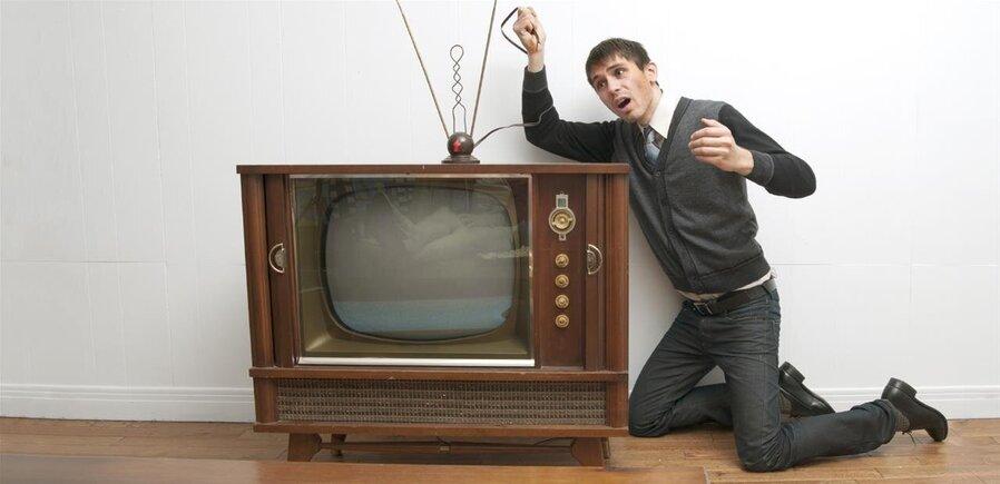 Pas De Reforme De La Redevance Tv Avant 2019