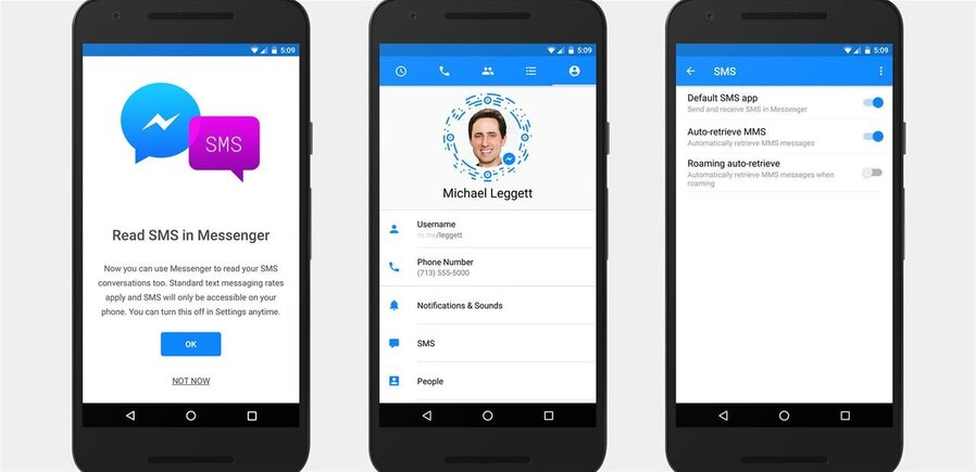 By Photo Congress || Facebook Messenger Latest Version For