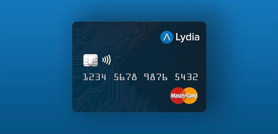 Carte Bancaire Prepayee Lydia.Lydia Lance Sa Carte De Paiement Mastercard A 3 99 Par Mois