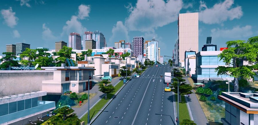 how to start playing cities skylines