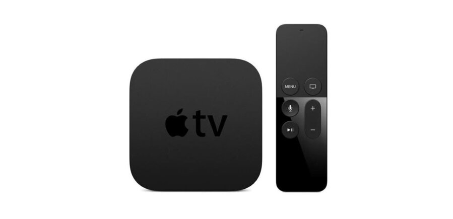 QNAP lance son application Qmedia sur la nouvelle Apple TV