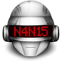 Avatar de N4N15