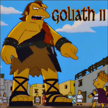 Avatar de Goliath II