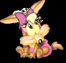 Avatar de koyote38
