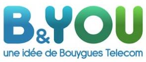 B&You Bouygues Telecom