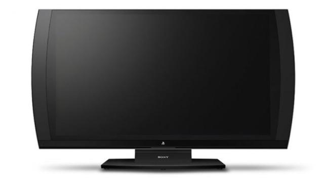 Sony le playstation 3d display en novembre avec deux jeux for Ecran photo sony