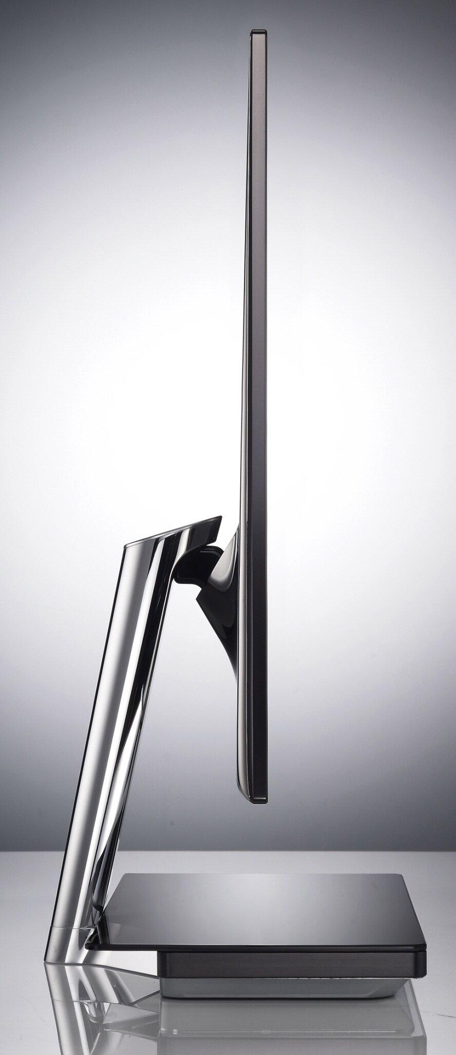 Ifa 2011 des crans led chez lg dont un 3d avec une for Dalle ips 27 pouces