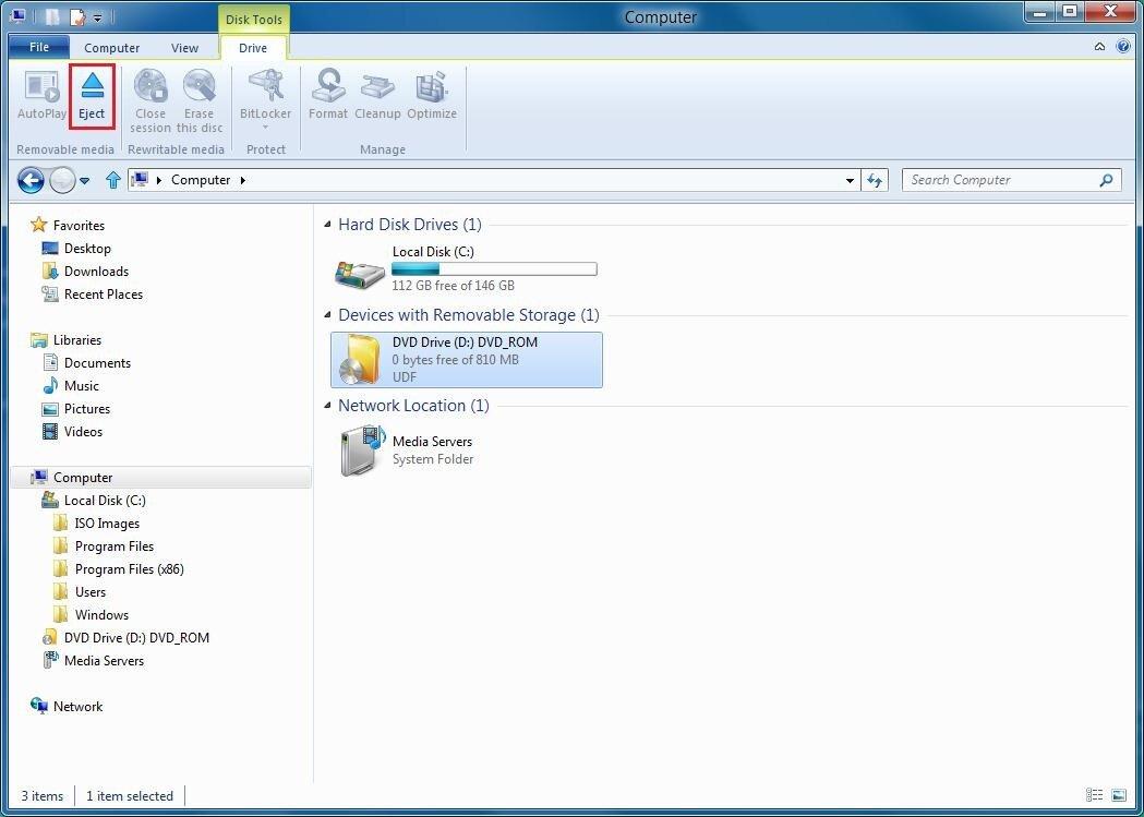 windows 8 pourra monter directement les fichiers iso et vhd