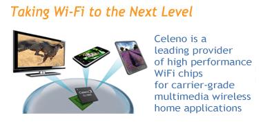 Celeno Wi-Fi