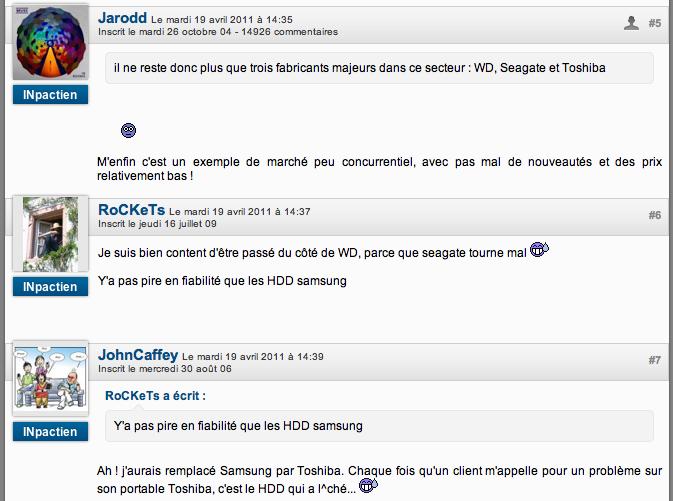 titres de profil pour des exemples de datation en ligne datant Erste Nachrichten