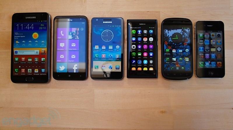 samsung galaxy note le meilleur du smartphone et de la tablette. Black Bedroom Furniture Sets. Home Design Ideas