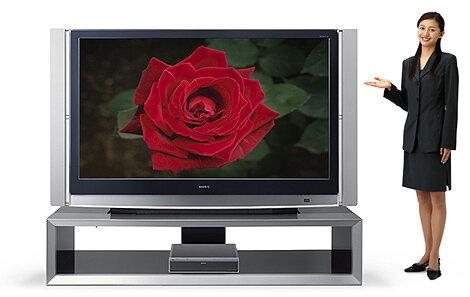 HDTV Sony