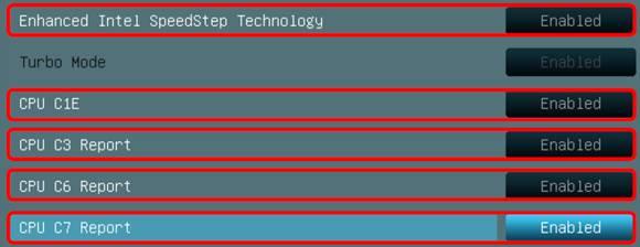 Asus Sandy Bridge E BIOS 0802