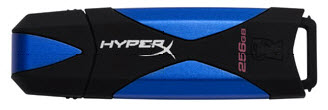 Kingston DataTraveler HyperX 3.0