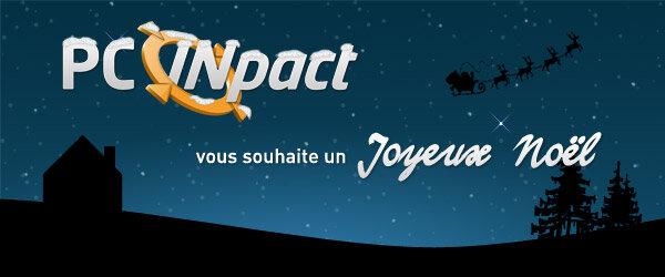 Joyeux Noel 2012