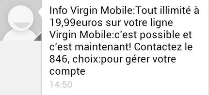 Capture Virgin 19.90