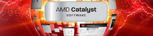 Une AMD Catalyst