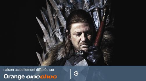 Orange Cinema Series Game of Thrones