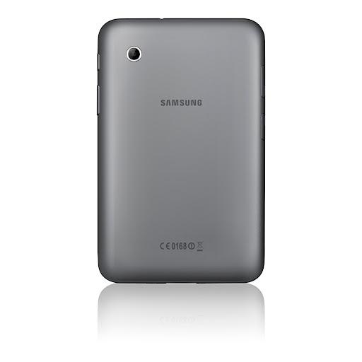 Galaxy Tab 2.0 : Samsung lance sa première tablette ...