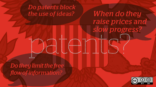 Some thoughts on software patents and the Supreme Court by Opensourceway CC BY-SA-2.0
