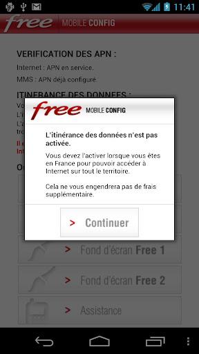 Apn 3 Données Pour Android App - pice kfcsengage fr