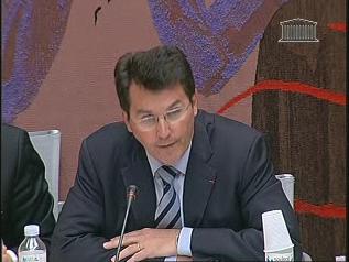 Olivier Roussat Bouygues Telecom commission AN