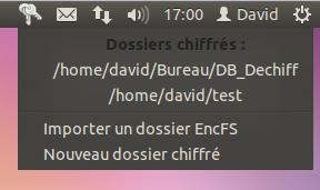 EncFS Cryptkeeper Ubuntu