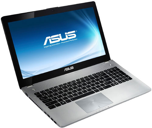 asus n56 et n76 deux portables ivy bridge avec une. Black Bedroom Furniture Sets. Home Design Ideas