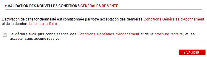 conditions g?n?rales de vente free mobile
