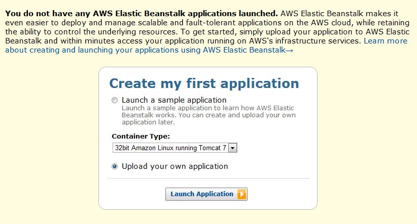 Pratique] ZeroBin et Amazon Elastic Beanstalk : mise en ligne pour