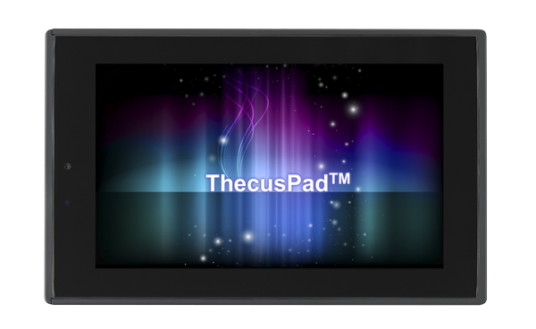 ThecusPad tablette Thecus