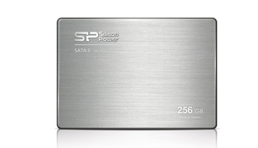 Silicon Power T10 SSD