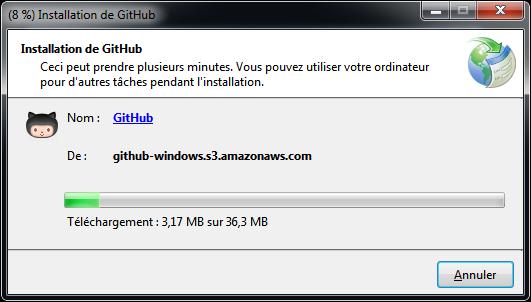 GitHub Windows