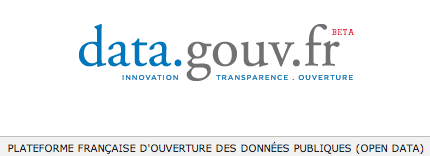 data.gouv.fr