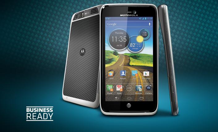 atrix hd un smartphone 4g de 4 5 pouces sous android 4 0 4 chez motorola. Black Bedroom Furniture Sets. Home Design Ideas