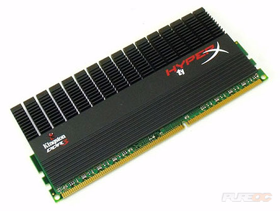 Kingston HyperX T1