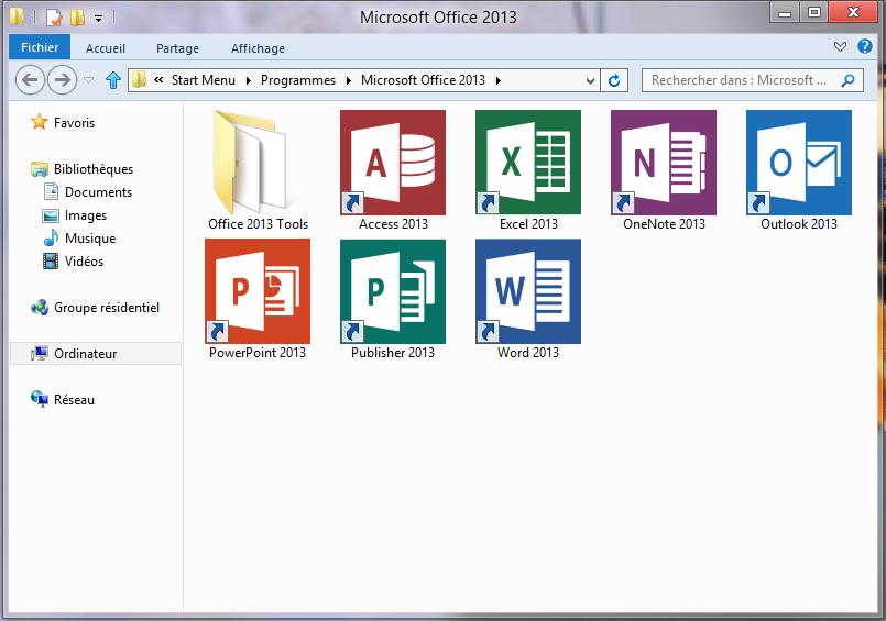 Next inpact office 2013 le tour en images et les - Telecharger activateur office 2013 gratuit ...