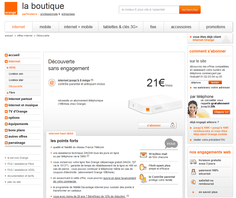 sfr demande 218 millions d 39 euros de dommages et int r ts orange. Black Bedroom Furniture Sets. Home Design Ideas