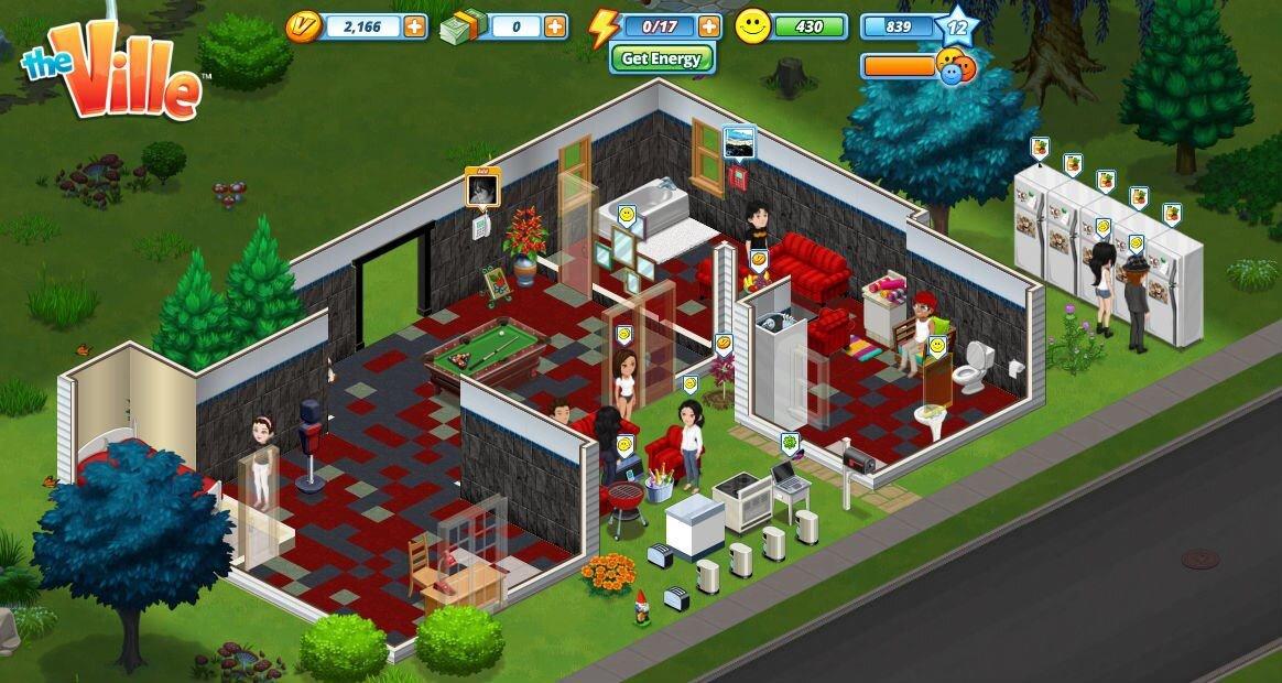selon zynga les tablettes deviendront la plateforme de jeu ultime. Black Bedroom Furniture Sets. Home Design Ideas