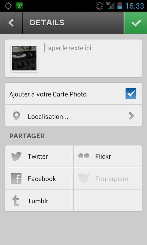 Instagram 3.0