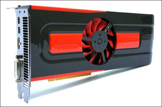 Radeon 7950 Boost