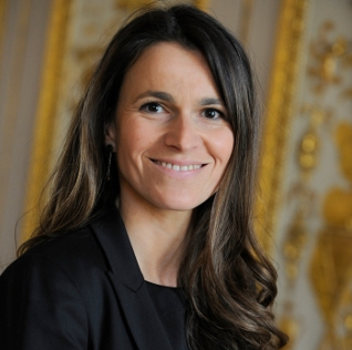 Aurelie Filippetti