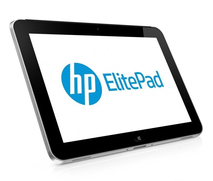 b47fb1402d5a HP veut dégraisser ses gammes et se tourner davantage vers les tablettes