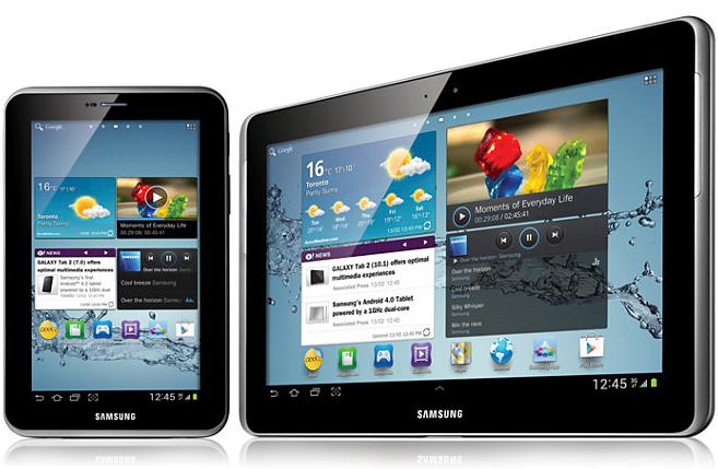 Galaxy Tab 10